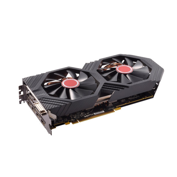 AMD Radeon™ RX 580 GTS XXX Edition 8GB