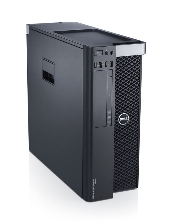 Dell Precision T3600 Workstation