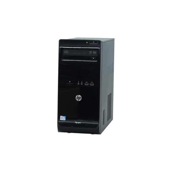 HP Pro 3400 Tower