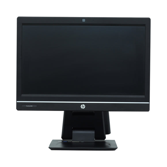 HP ProOne 600 G1