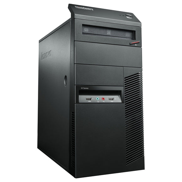 Lenovo ThinkCentre M82 Tower