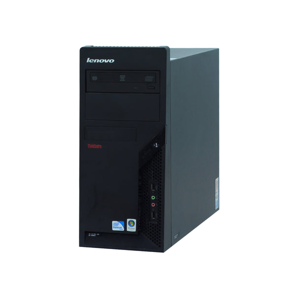 Lenovo ThinkCentre M58e Tower