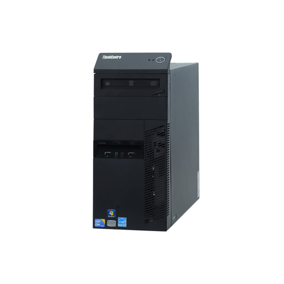 Lenovo ThinkCentre M90 Tower