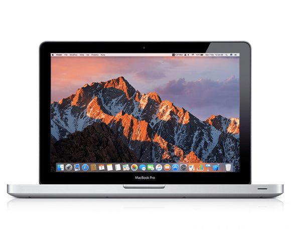 Apple MacBook Pro 8.1 (Late 2011)