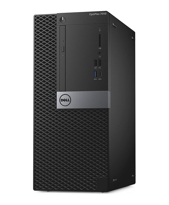 Dell Optiplex 7050 Tower