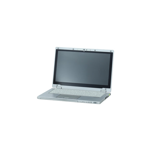 Panasonic Toughbook CF-AX2 Hybrid