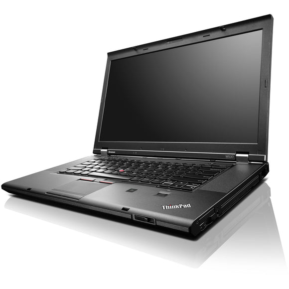 Lenovo ThinkPad W530