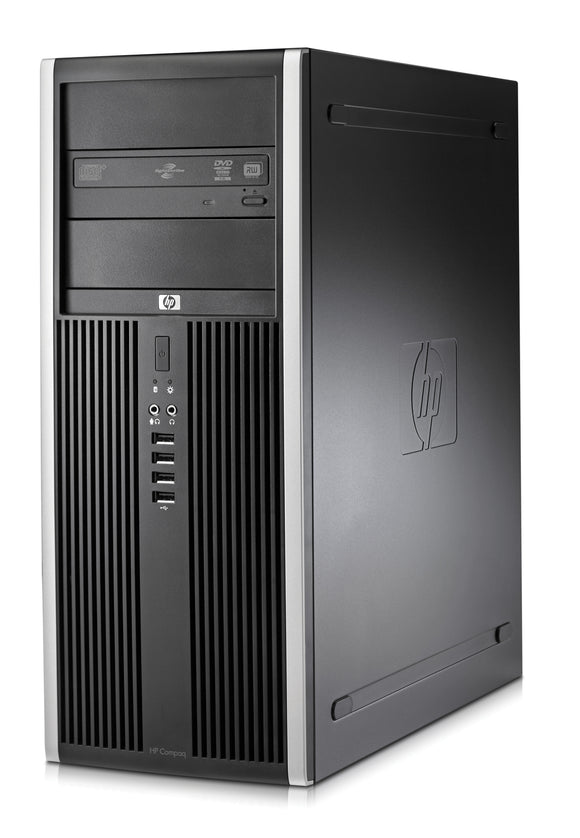 HP 8000 Elite Tower