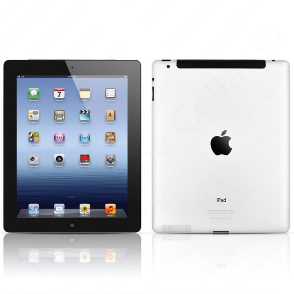 Apple iPad 2 Wi-Fi+3G
