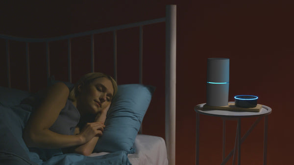 Pium works with Amazon Alexa