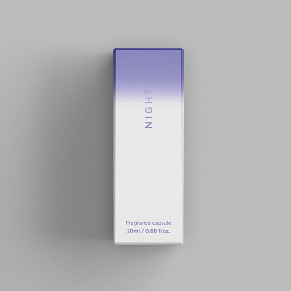 Night - Woody, Floral, Musk