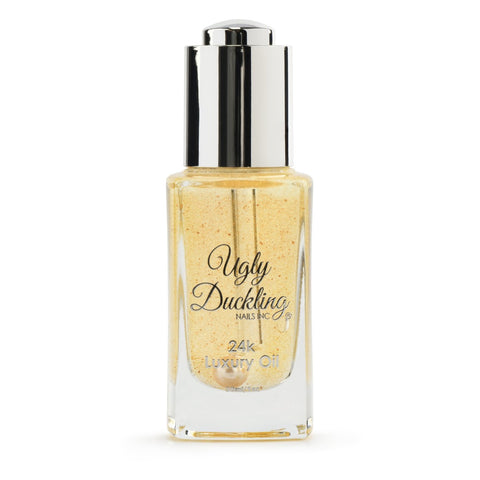 24K LUXURY CUTICLE OIL