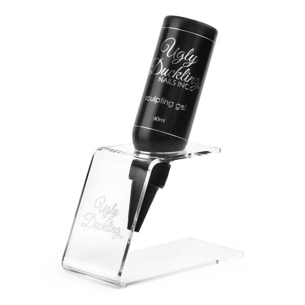 SCULPTING GEL IN A BOTTLE - STAND ONLY