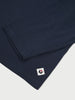 Christer Navy Long Sleeve T-Shirt