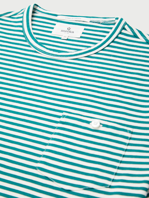 Eliasson Striped Tee