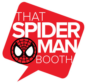 ThatSpiderManBooth