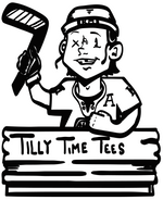 Tilly Time Tees