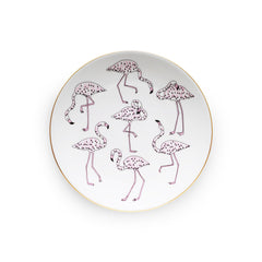 Flamingo - Coupe Plate 22cm