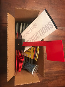 BUILDERS BOX (Free Shipping)