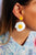 Egg-celent Earrings