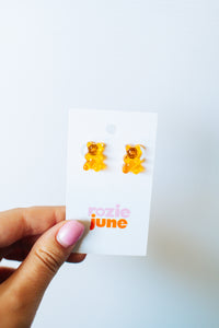 Gummy Bear Studs ***RESTOCKED
