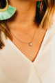 Opalescent Brunch Necklace