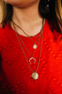 Vibey Layered Necklace
