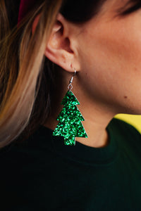 Birch, Please Drop Earrings