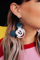 Happiest Earrings on Earth