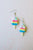Little Girl Popsicle Earrings