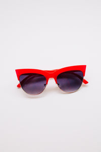 50's Girl Sunnies