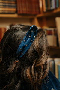 Ravenclaw Common Room Ceiling Headband