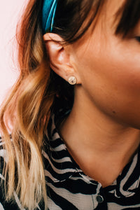 Jaw Dropper Studs