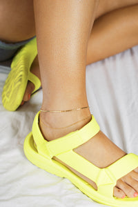 The Dionne Anklet