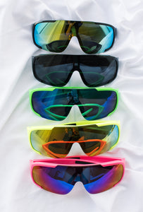 Retro Baby Sunnies