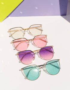 Sunset Blvd Sunnies