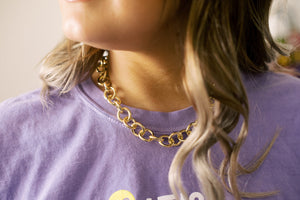Grunge Girl Necklace