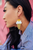 Ice Cream Babe Earrings