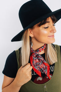Autumn Nights Neckerchief