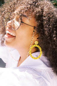 Chic Queen Glasses Chain