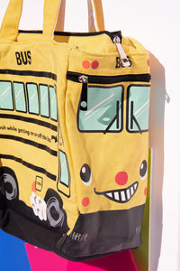 Magic School Bus Lunchbox