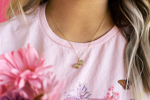 The Annie Locket
