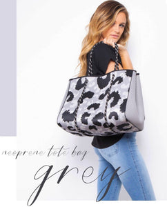 Grey Leopard - Only a few left