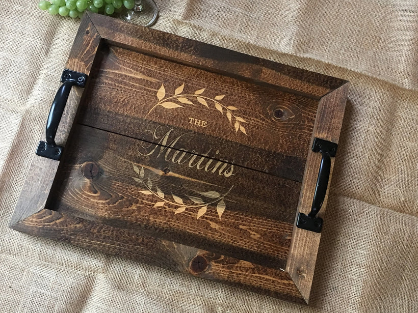 Cutting Boards & Serving Trays
