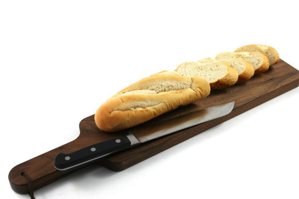 Baguette Cutting Board