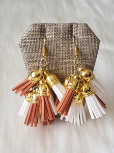 Texas Longhorns Tassels