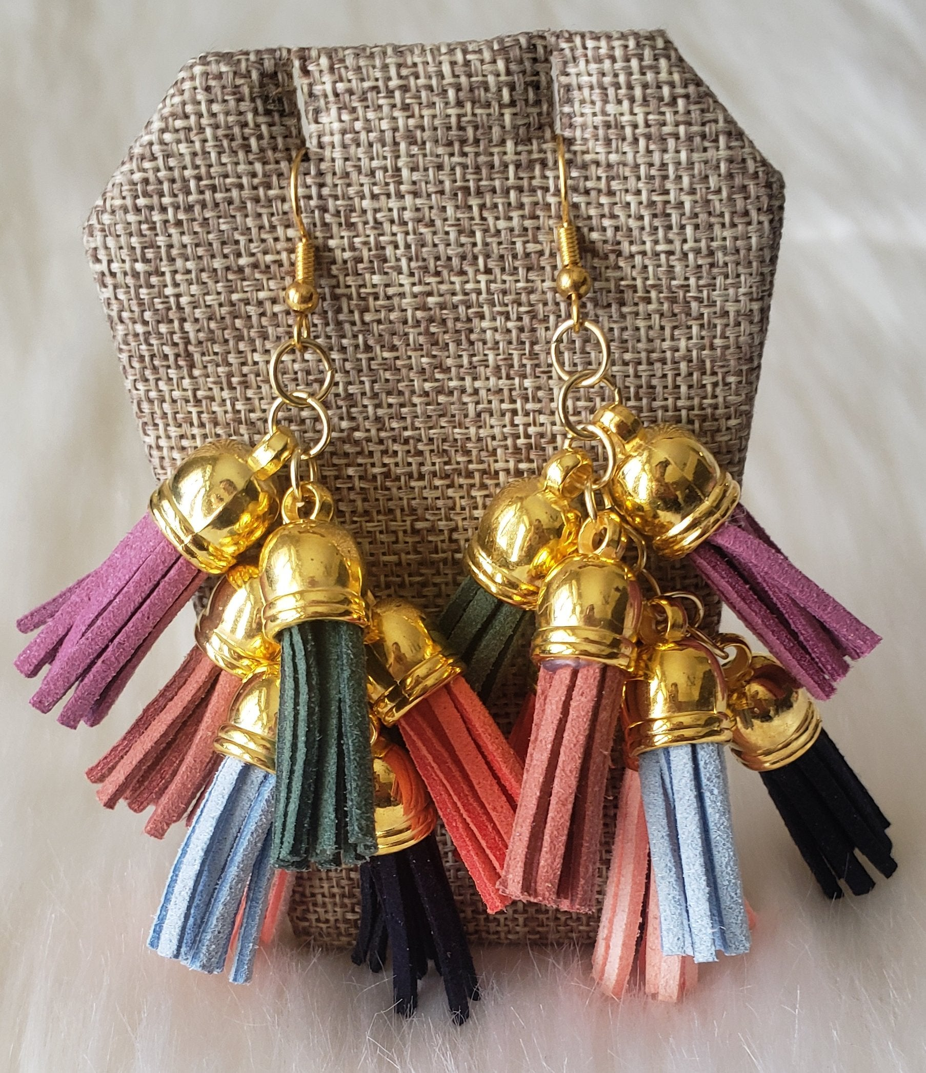 Sunday Best Tassels