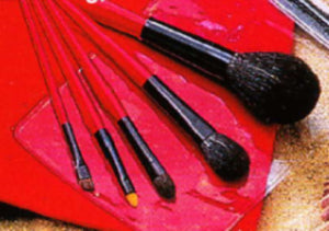 RawBar Master Brush Set