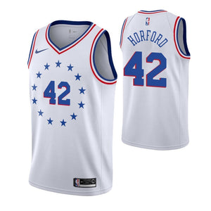 Horford Earned Jersey