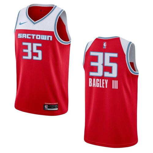 Bagley City Jersey